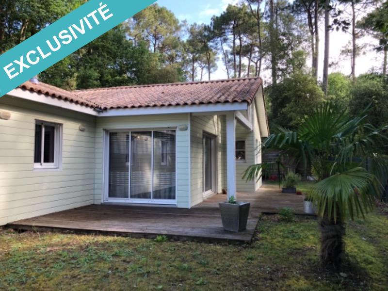 Annonce vente maison saint hilaire de riez 85270 149 for Annonce vente de maison