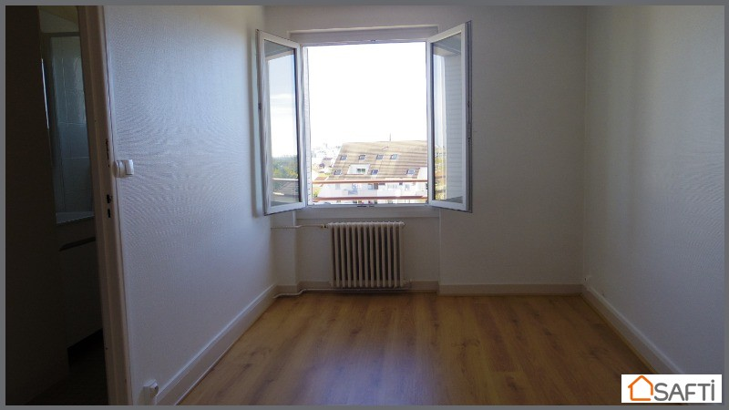 achat appartement dijon 21000 3 pi ces 48m 97 000. Black Bedroom Furniture Sets. Home Design Ideas