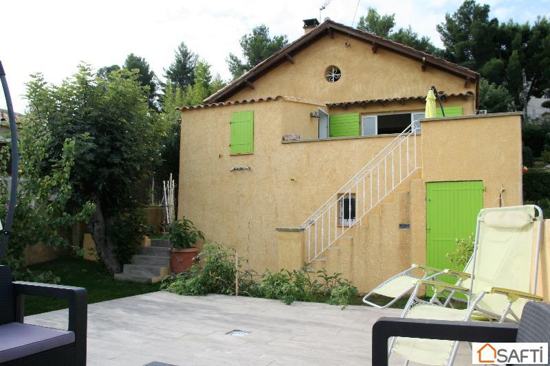 achat maison marseille 11e arrondissement 13011 4 pi ces 79m safti. Black Bedroom Furniture Sets. Home Design Ideas
