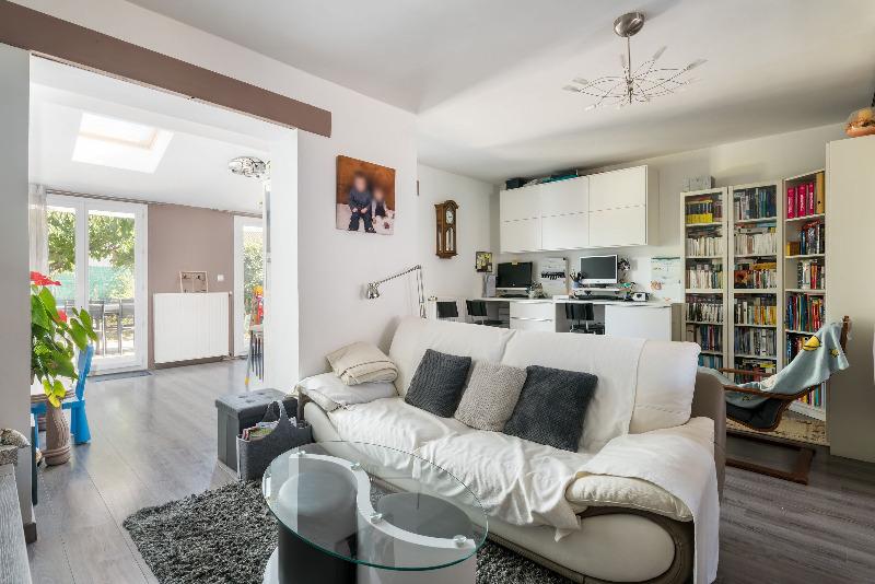 Achat Maison à Vienne 38200 4 Pièces 96m² Safti
