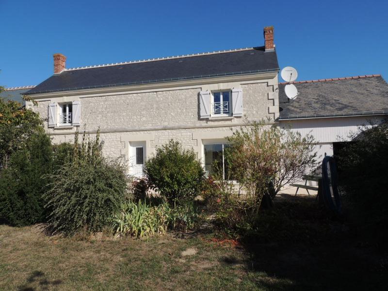 1fefad8ae624d6 Conseiller immobilier SAFTI DENAVEAU Jean-Marc à Chinon (37500 ...