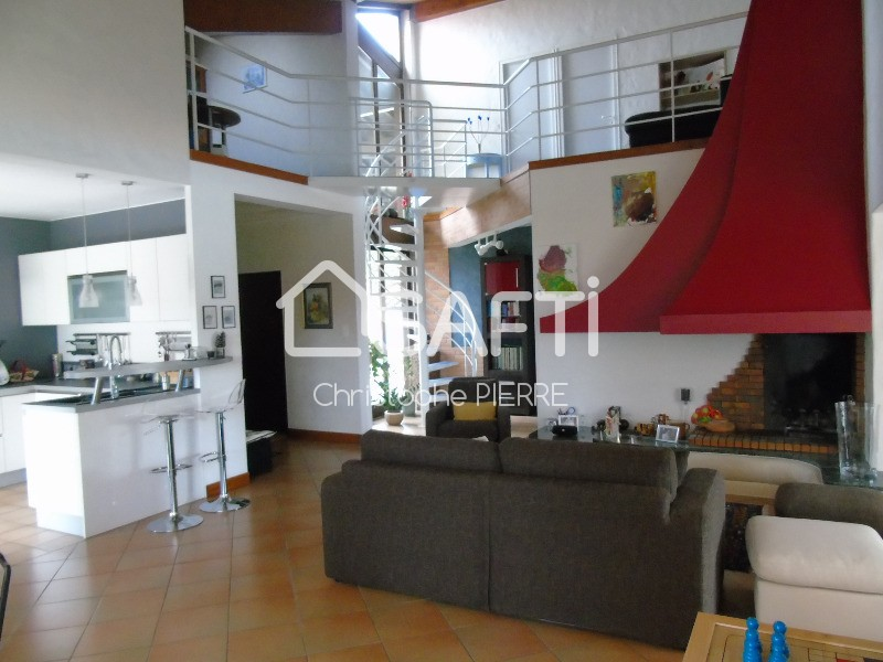 Achat Maison à Gond Pontouvre, 16160   7 Pièces, 178m², 304 500 U20ac   SAFTI