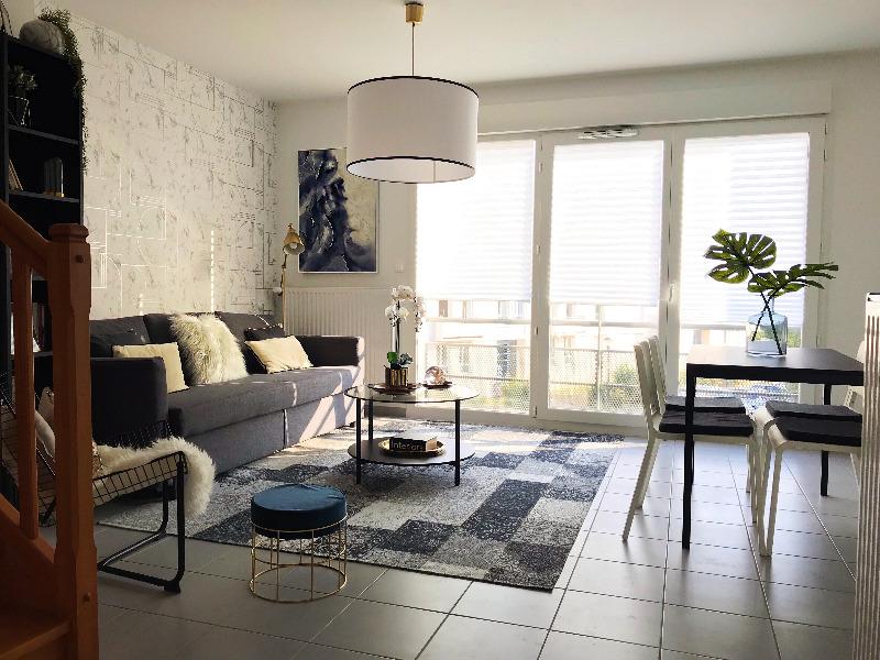 vente appartement tours 37000 sur le partenaire. Black Bedroom Furniture Sets. Home Design Ideas