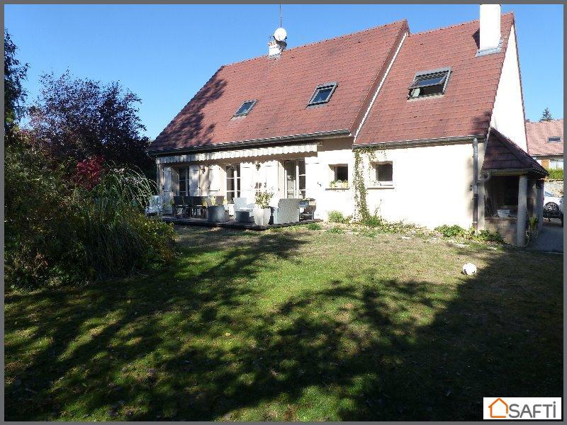 b9d66e63e01717 Vente Maison Dijon 21000 sur Le Partenaire