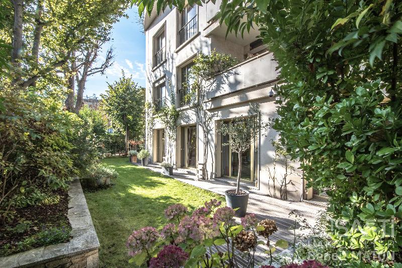 Achat Appartement à Neuilly-Sur-Seine, 92200 - 6 pièces, 157m² - SAFTI