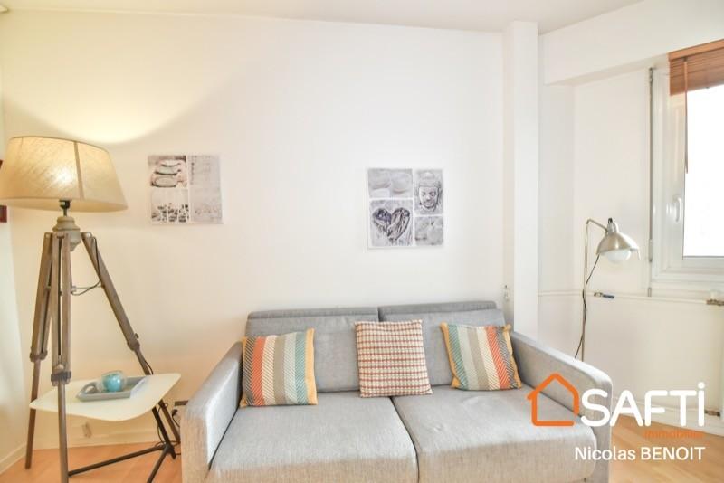 achat appartement massy 91300 3 pi ces 78m safti. Black Bedroom Furniture Sets. Home Design Ideas