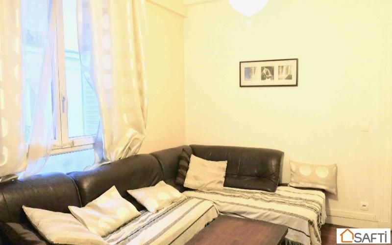 acheter appartement kremlin bicetre