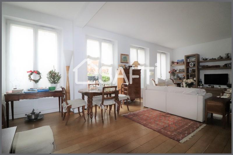 acheter appartement 75017