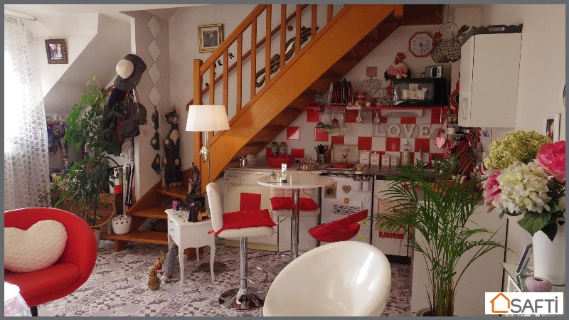 achat appartement dijon 21000 2 pi ces 34m safti. Black Bedroom Furniture Sets. Home Design Ideas