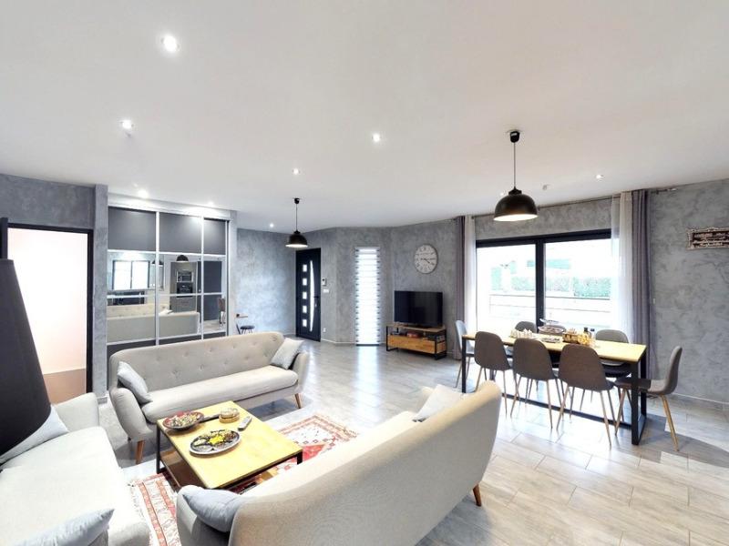 achat maison le chambon feugerolles 42500 6 pi ces 260m 320 000 safti. Black Bedroom Furniture Sets. Home Design Ideas