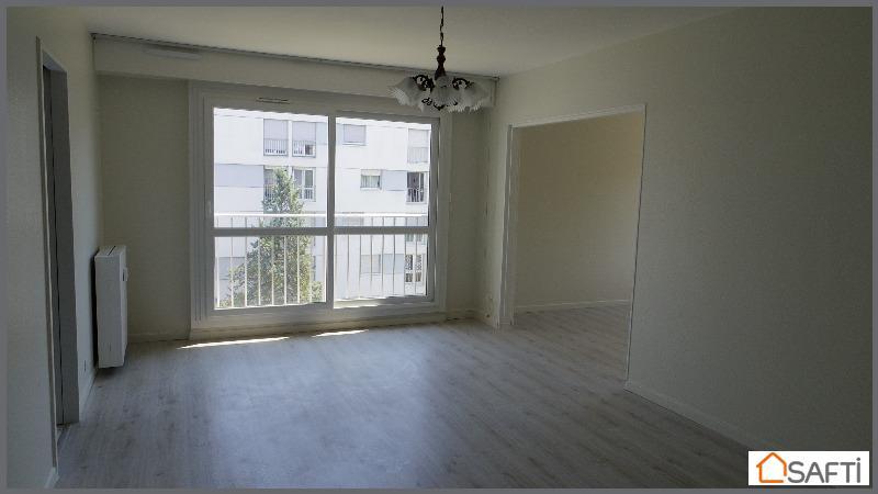 achat appartement dijon 21000 4 pi ces 74m 64 000. Black Bedroom Furniture Sets. Home Design Ideas