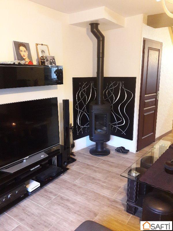 annonce vente maison pontault combault 77340 120 m 337 000 992745956097. Black Bedroom Furniture Sets. Home Design Ideas