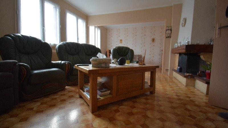 achat maison chartres 28000 4 pi ces 85m 189 900. Black Bedroom Furniture Sets. Home Design Ideas