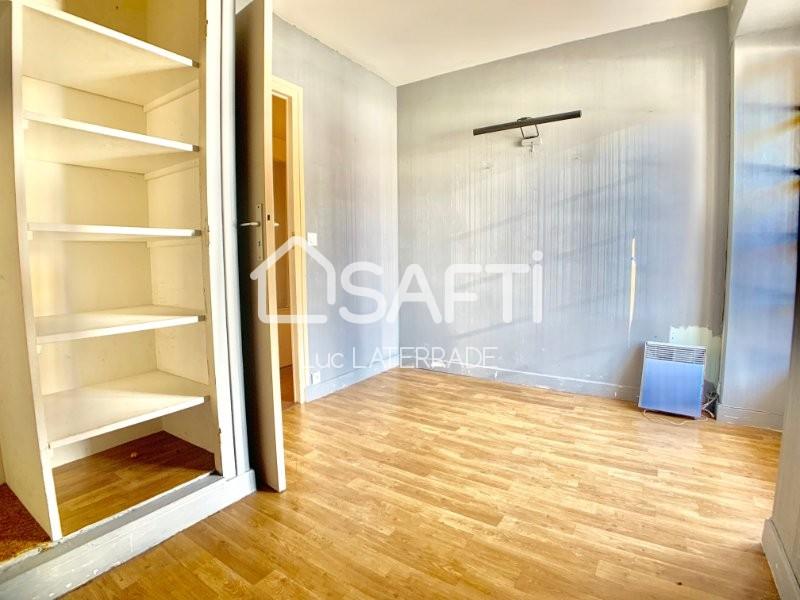 acheter appartement hendaye