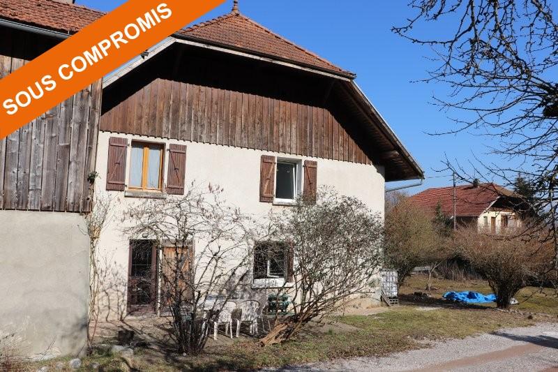 Achat Maison à Bonneville, 74130 - 5 pièces, 103m² - SAFTI