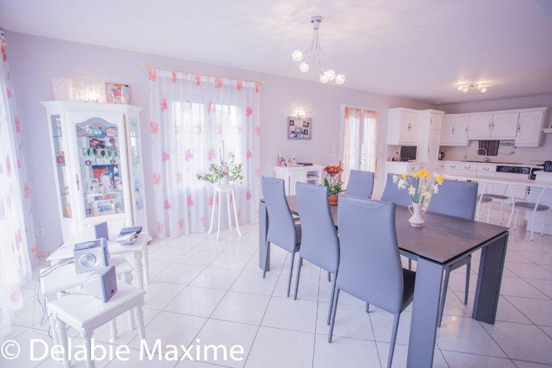 Achat Maison à Coulaines, 72190 - 7 pièces, 169m², 349 900