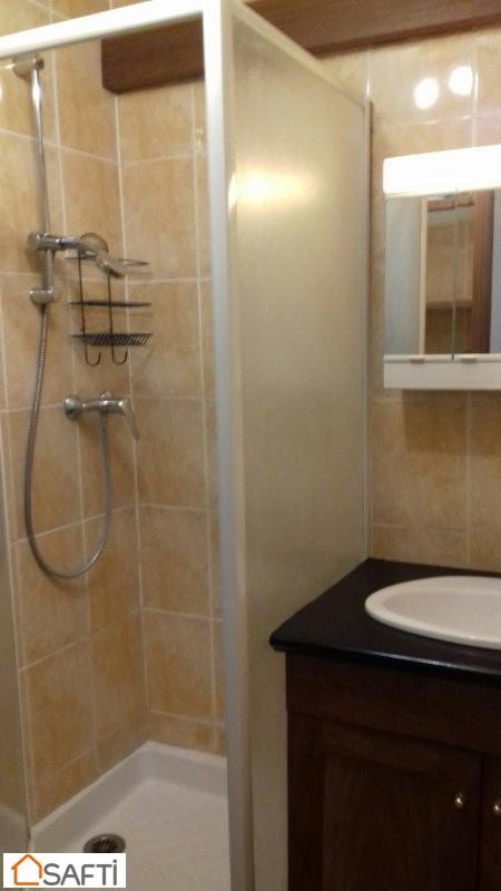 achat appartement la rochelle 17000 4 pi ces 67m. Black Bedroom Furniture Sets. Home Design Ideas