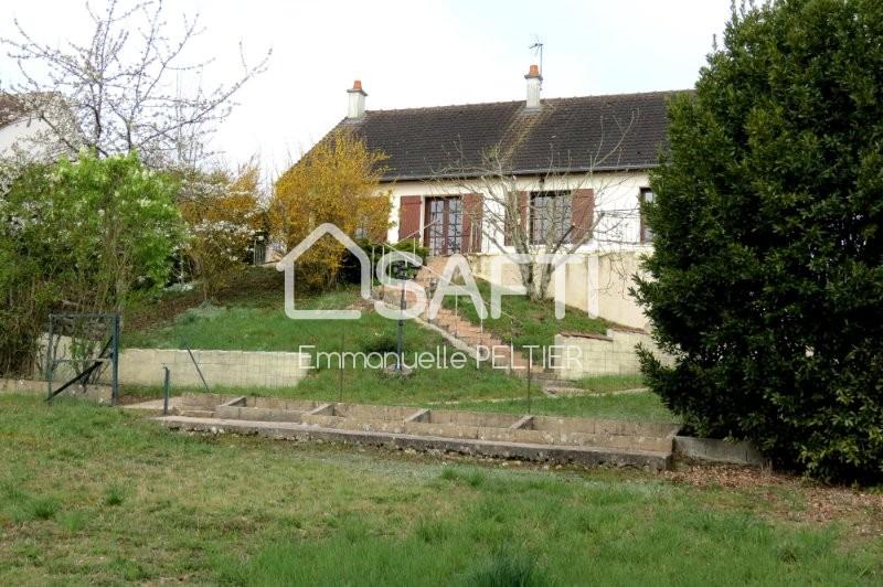 Achat Maison à Preuilly Sur Claise 37290 4 Pièces 97m²