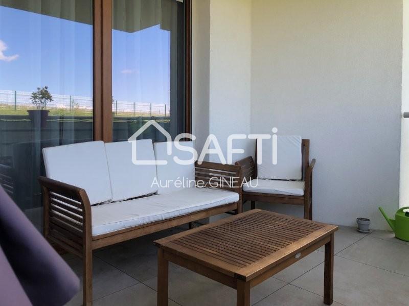 Achat Appartement A Viuz En Sallaz 74250 2 Pieces 48m 185