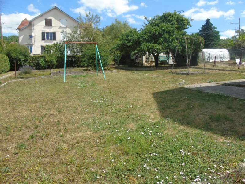 Photographie descriptive du bien