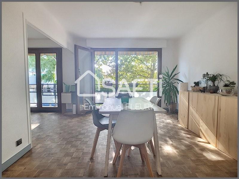 Achat Appartement à Nantes 44300 4 Pièces 80m² 247 000