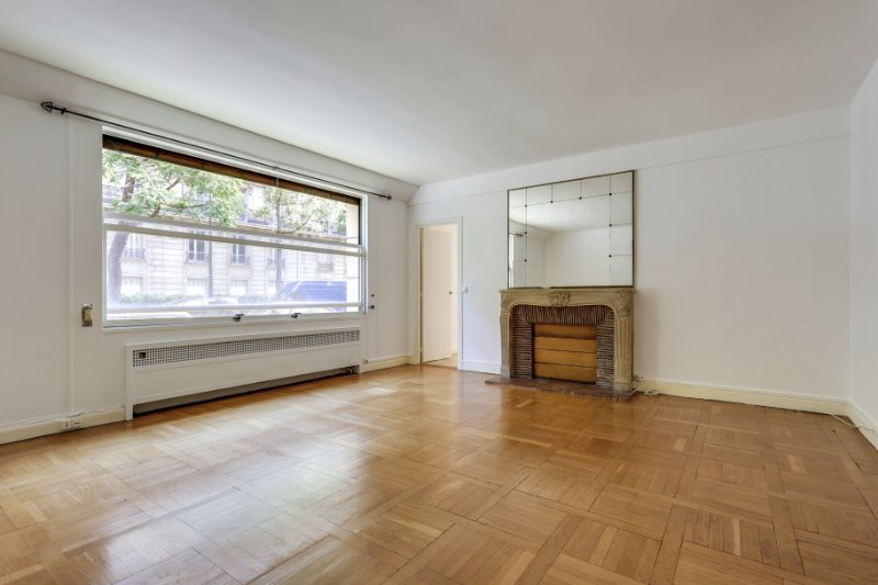 Vente Appartement Paris Passy 16e Arrondissement 75016 Sur