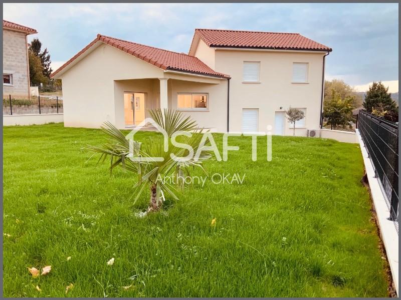 Vente Maison Vienne 38200 Sur Le Partenaire