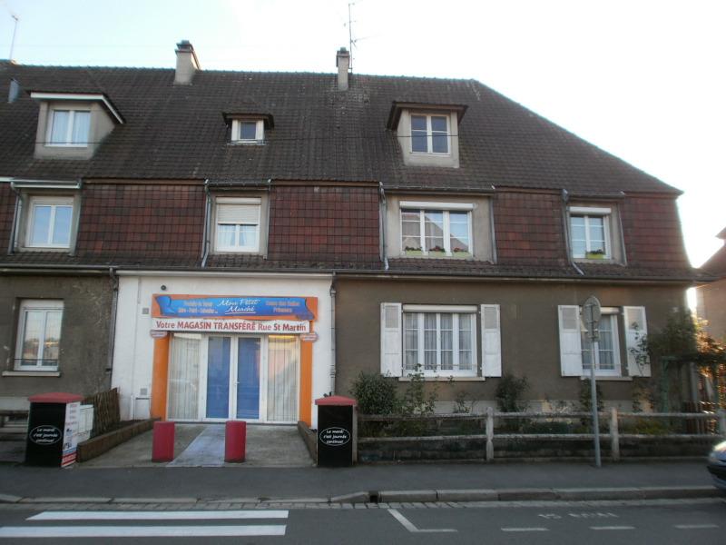 Photo-Immeuble