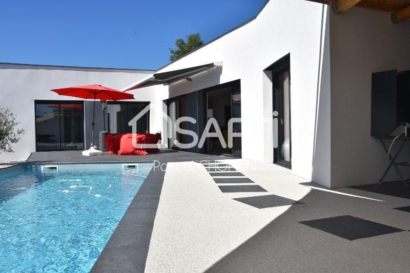 Vente Maison A Vernosc Les Annonay 07430 6 Pieces 165m 368 000 Safti