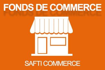 Photo-Fonds de commerce