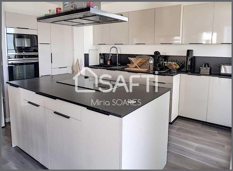 Maison a vendre nanterre - 3 pièce(s) - 70 m2 - Surfyn