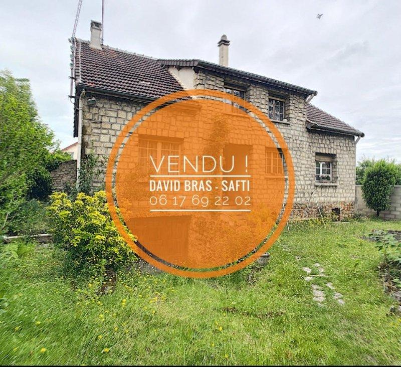 Maison a vendre houilles - 7 pièce(s) - 150 m2 - Surfyn