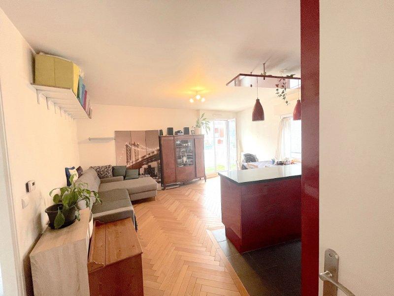 Maison a vendre colombes - 4 pièce(s) - 74 m2 - Surfyn