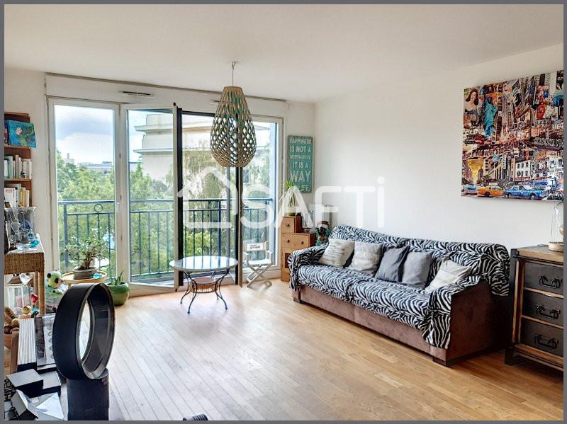 Maison a vendre puteaux - 3 pièce(s) - 66 m2 - Surfyn