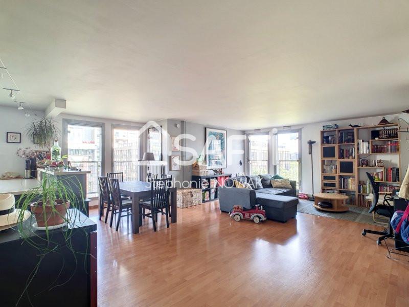 Maison a vendre nanterre - 3 pièce(s) - 78 m2 - Surfyn
