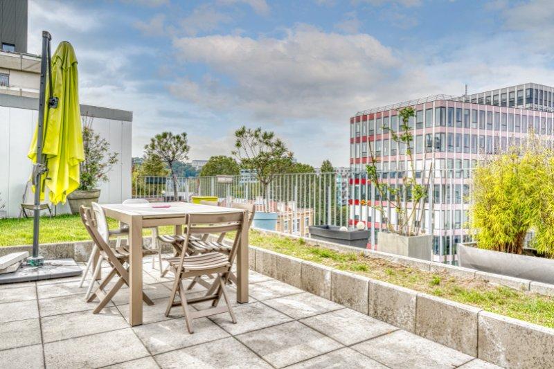 Maison a vendre boulogne-billancourt - 4 pièce(s) - 106 m2 - Surfyn